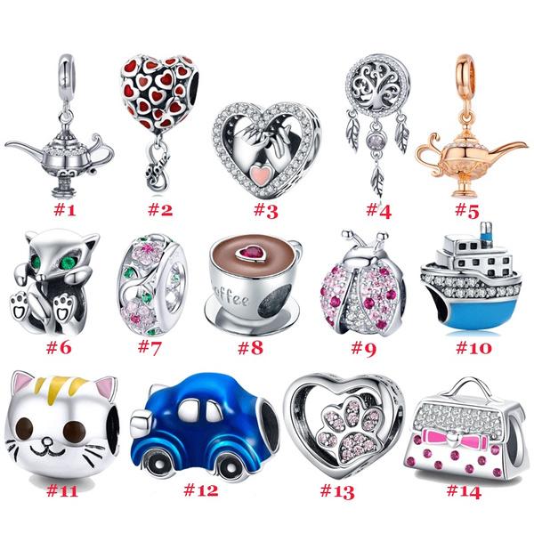 Charm Bracelet, beadsforjewelrymaking, charmbead, diybracelet