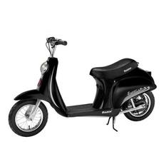 Pocket, black, Electric, Scooter