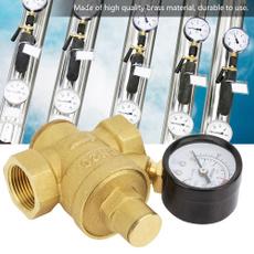 water, waterpressureregulator, dn20, waterpressurereducingvalve