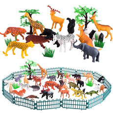 Mini, minianimaltoy, Toy, animalmodel