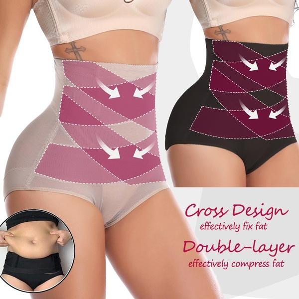 Underwear, seamless underwear, waisttraining, Body Shapers