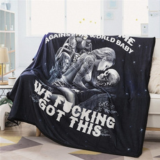 fur, blanketsforbed, Bedding, blanketsforadult