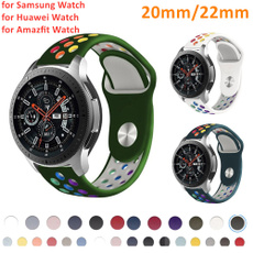 active2watchstrap, Silicone, Wristbands, samsunggalaxys3siliconeband