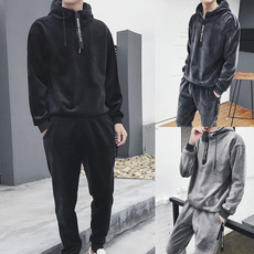hoody, Fashion, velvet, Winter