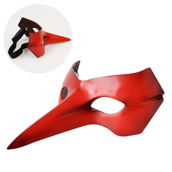 goroakechimask, goroakechicosplay, Cosplay, Masks