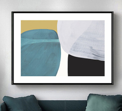 canvasprinting, Decor, living room, Posters