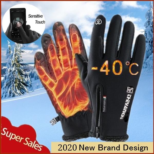 Touch Screen, Outdoor, snowglove, Waterproof