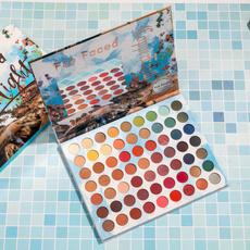 Palette, eye, Beauty, matteeyeshadow