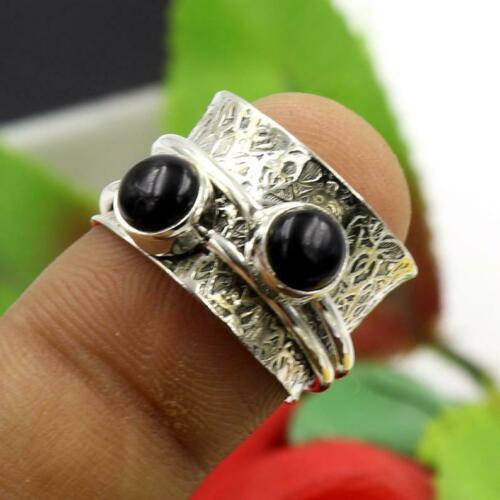 Sterling, Jewelry, 925 silver rings, agatestone