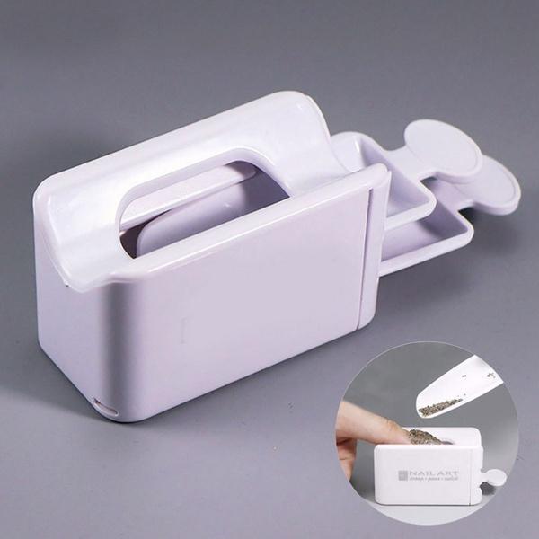 Box, nailglitterbox, Magic, Beauty