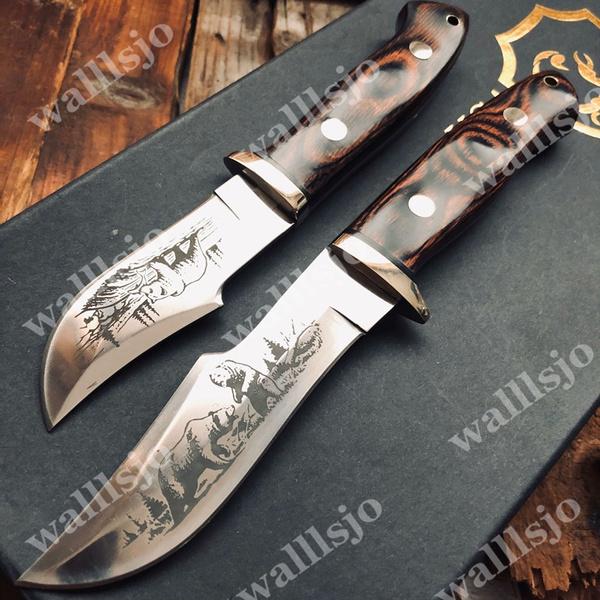Beautiful, combatfixedbladeknife, junglesurvivalknife, dagger