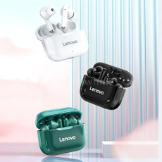 Headset, lenovo, Earphone, sportsheadphone