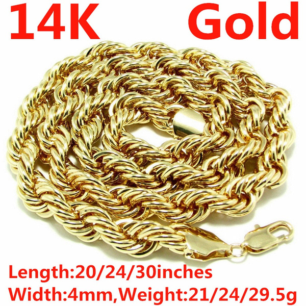 yellow gold, 18k gold, Jewelry, Chain