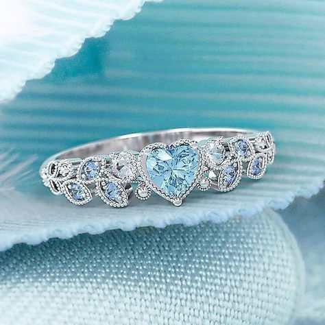 Beautiful, Heart, DIAMOND, Princess