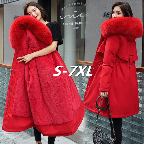 coatsforwomen, hooded, fur, Waist