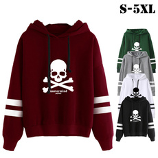 hoodiesformen, Fleece, Fashion, hooded