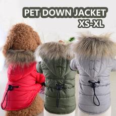 Medium, Winter, Waterproof, Pets