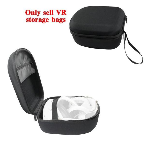 case, Box, vrstoragebag, foroculusquest2vr