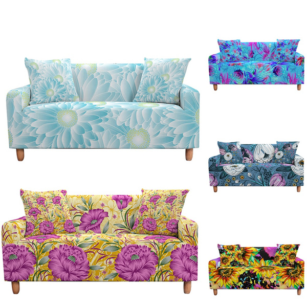 loveseat, flowersofacover, sofacover3seater, sofaprotector