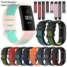 siliconewriststrap, Wristbands, Silicone, Watch