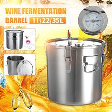 Steel, distiller, winedistiller, Alcohol