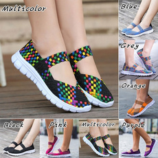 Sneakers, Fabric, Sports & Outdoors, Breathable