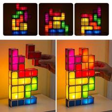 Development, bedlight, led, Colorful