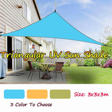shadesailcanopy, Triangles, Sports & Outdoors, camping