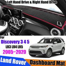 dashboardcoverpad, dashboardmat, landroverdiscovery, Car Accessories