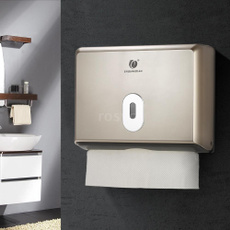 toiletpaperholder, Box, Bathroom, toilettissuedispenser