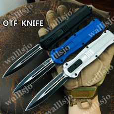 Outdoor, otfknife, springassistedknife, camping