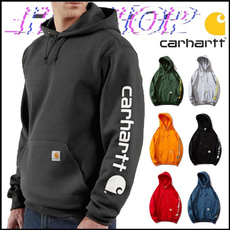 carhartthoodie, Casual Hoodie, Winter, Fashion Hoodies