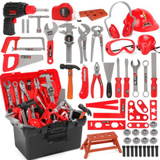 Toy, Electric, house, Tool