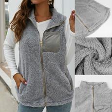Women Vest, Vest, Fashion, Waist Coat