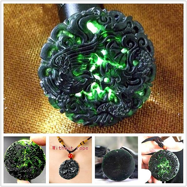 blackjade, Fashion, Phoenix, Magnetic