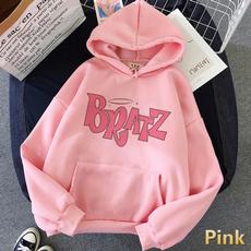 K-Pop, cute, Plus Size, Hoodies