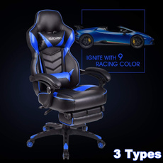 computerseat, rotarychair, swivel, highbackchair
