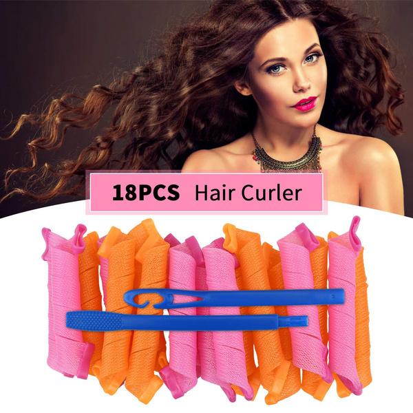 Hair Curlers, Magic, hairstyledesign, Tool