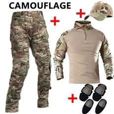 Fashion, Combat, pants, camouflagesuit