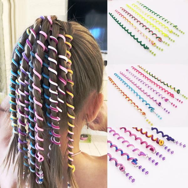 for women, Hair Clip, Elastic, headwear