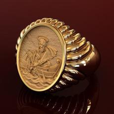 ringsformen, statuering, wedding ring, gold