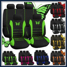butterfly, automotiveinterior, Cover, carseatprotector