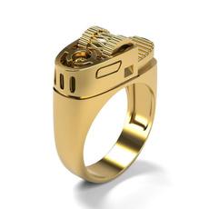 Sterling, men_rings, Fashion, Jewelry