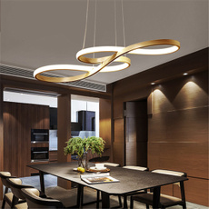 aluminumlamp, lightfixture, led, roomlight