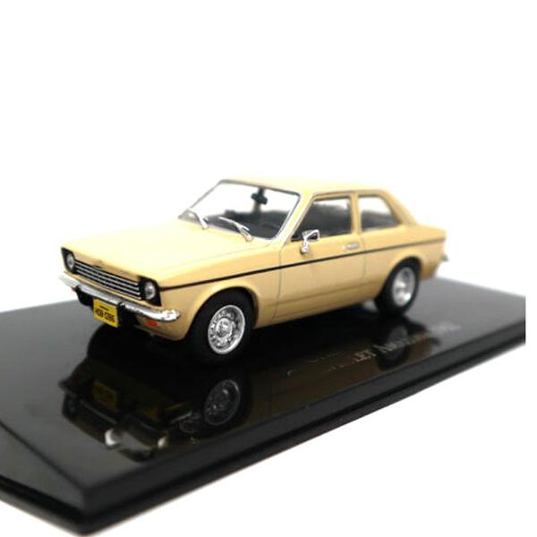 143scale, ixocar, Chevrolet, collection