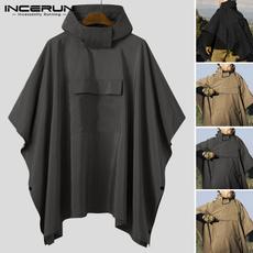 casual coat, mencape, Moda, Invierno