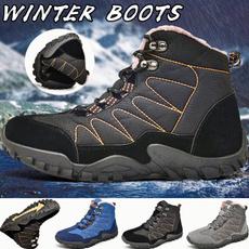 winterbootsformen, non-slip, Hiking, furbootsformen