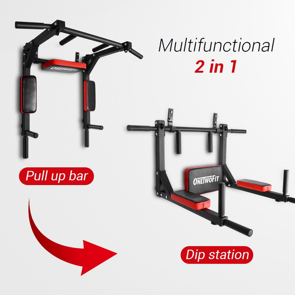 pullupbar, Home & Kitchen, wallmounted, Fitness