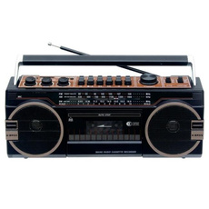 Bluetooth, Audio, Electronic, cassetteplayersrecorder