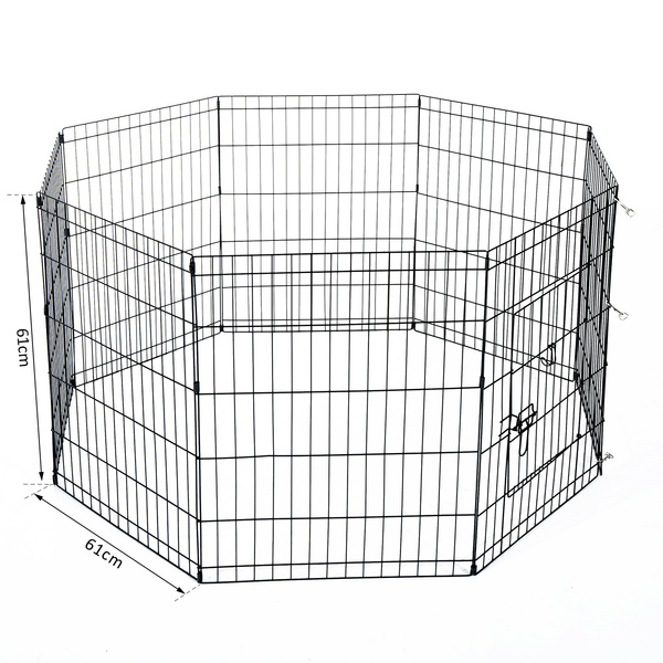 Pets, Steel, cage, Animal